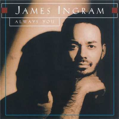 シングル/Any Kind of Love/James Ingram