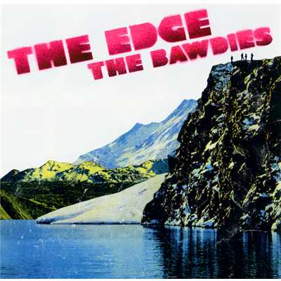 アルバム/THE EDGE/THE BAWDIES
