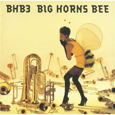 シングル/IT'S MIRACLE/BIG HORNS BEE