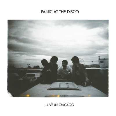 アルバム/Live in Chicago/Panic! At The Disco