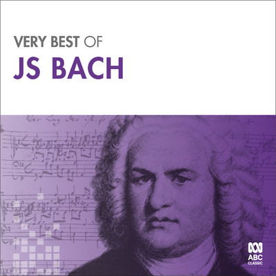 J.S. Bach: Concerto For Harpsichord, Strings, And Continuo No.5 In F Minor, BWV 1056 (Arr. For Piano) - 2. Largo/デイヴィッド・スタンホープ