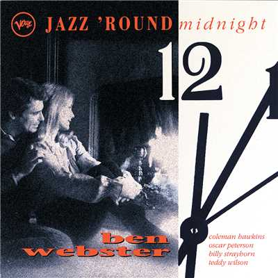 アルバム/Jazz 'Round Midnight/Ben Webster