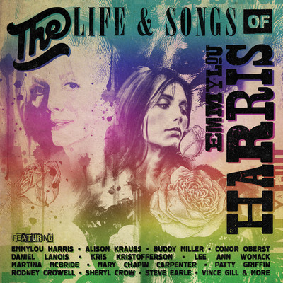 ハイレゾアルバム/The Life & Songs Of Emmylou Harris: An All-Star Concert Celebration (Live)/Various Artists