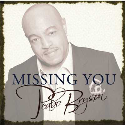 アルバム/Missing You/Peabo Bryson