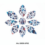 シングル/Folktale/Mrs. GREEN APPLE