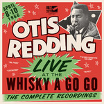 アルバム/Live At The Whisky A Go Go: The Complete Recordings/Otis Redding