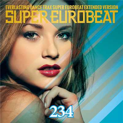 アルバム/SUPER EUROBEAT VOL.234/Various Artists