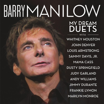 アルバム/My Dream Duets/Barry Manilow