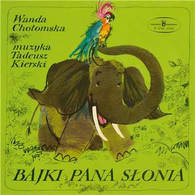 アルバム/Bajki Pana Slonia/Various Artists