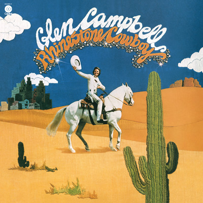 We're Over/Glen Campbell