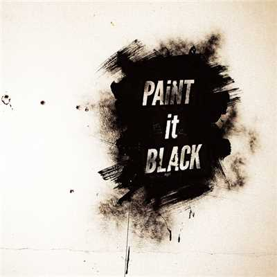 PAiNT it BLACK/BiSH
