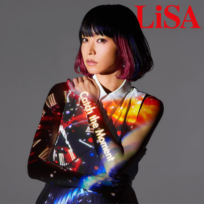 シングル/Merry Hurry Berry/LiSA