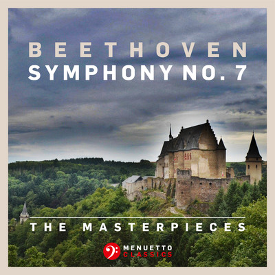 The Masterpieces, Beethoven: Symphony No. 7 in A Major, Op. 92/Slovak Philharmonic Orchestra & Libor Pesek