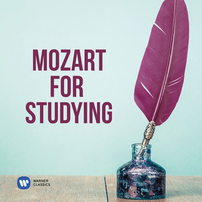 アルバム/Mozart for Studying/Various Artists