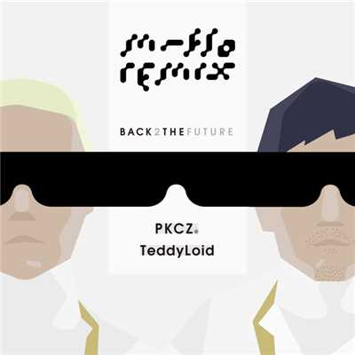 アルバム/BACK2THEFUTUREEP1/m-flo