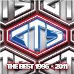シングル/THROUGH THE FIRE(BEST OF HOUSE COVERS EDIT)/GTS
