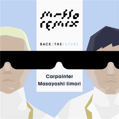 アルバム/BACK2THEFUTUREEP2/m-flo