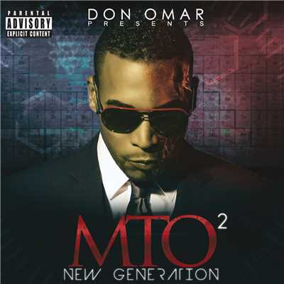 着うた®/La Llave De Mi Corazon (featuring Yunel Cruz)/Don Omar