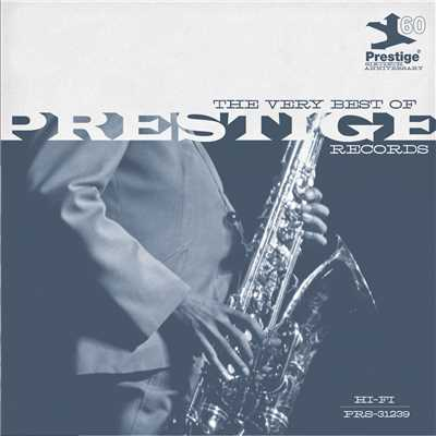 アルバム/The Very Best Of Prestige Records (60th Anniversary)/Various Artists