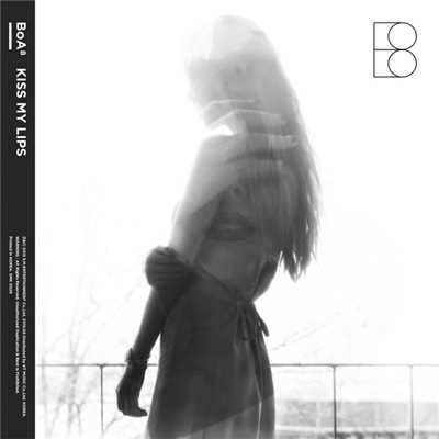 アルバム/Kiss My Lips - The 8th Album/BoA