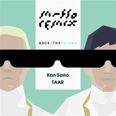 アルバム/BACK2THEFUTUREEP3/m-flo