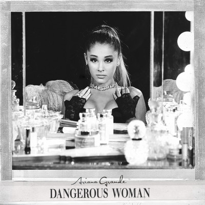 シングル/Side To Side (featuring Nicki Minaj)/Ariana Grande