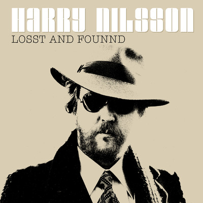 アルバム/Losst And Founnd/Harry Nilsson