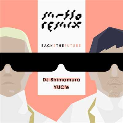 アルバム/BACK2THEFUTUREEP4/m-flo