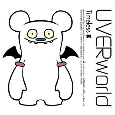 シングル/CHANCE!/UVERworld