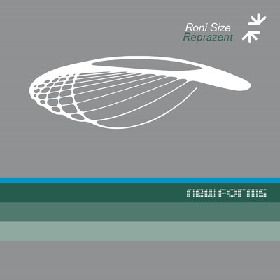 アルバム/New Forms (20th Anniversary Edition)/Roni Size / Reprazent