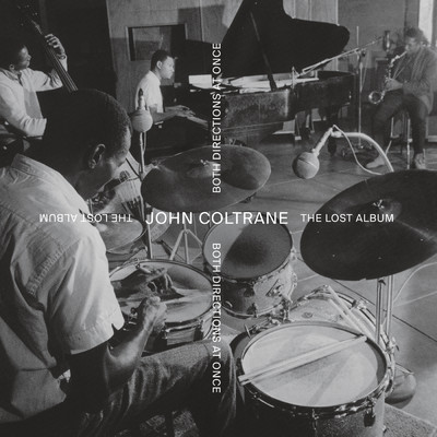 シングル/Untitled Original 11386/John Coltrane