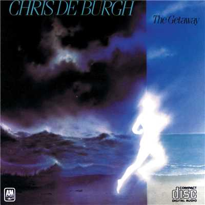 Liberty/Chris De Burgh