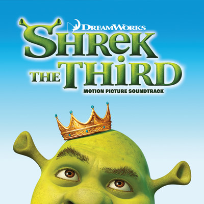 アルバム/Shrek The Third/Various Artists