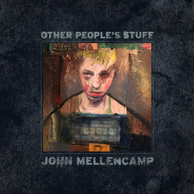 Mobile Blue/John Mellencamp
