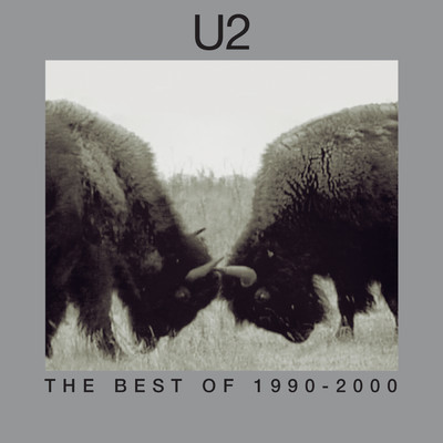 アルバム/The Best Of 1990-2000 & B-Sides/U2