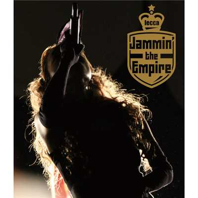アルバム/lecca Live 2012 Jammin' the Empire @日本武道館/lecca