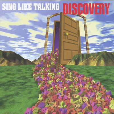 ハイレゾアルバム/Discovery/SING LIKE TALKING