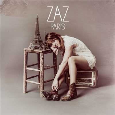 シングル/Champs Elysees/Zaz