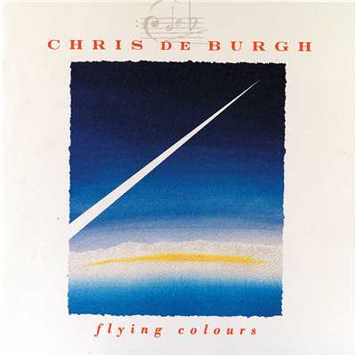 The Last Time I Cried/Chris De Burgh