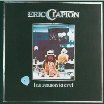 ハイレゾアルバム/No Reason To Cry/Eric Clapton