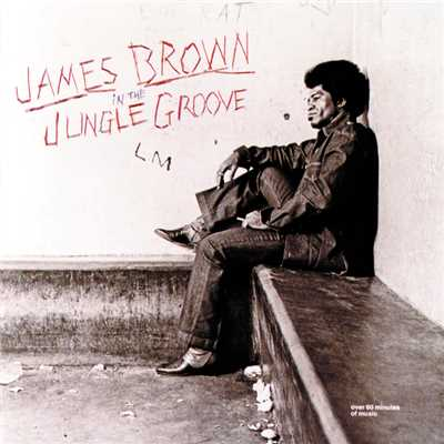 シングル/Funky Drummer/James Brown