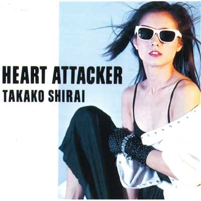 シングル/Marriage/TAKAKO & THE CRAZY BOYS