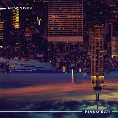 ハイレゾアルバム/New York Piano Bar/Eximo Blue