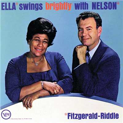 アルバム/Ella Swings Brightly With Nelson/Ella Fitzgerald
