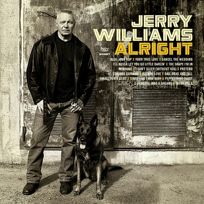 Alright/Jerry Williams