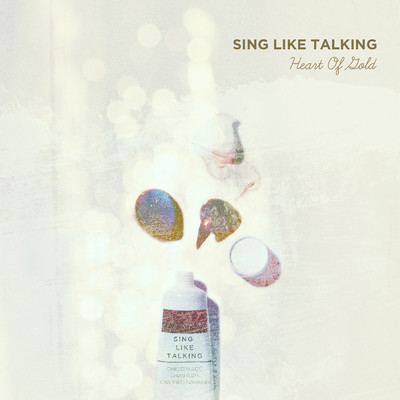アルバム/Heart Of Gold/SING LIKE TALKING