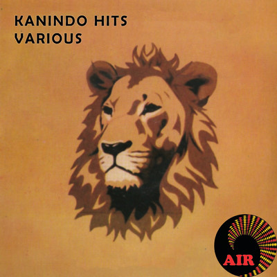 アルバム/Kanindo Hits/Various Artists
