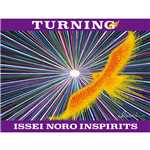 ハイレゾアルバム/TURNING/ISSEI NORO INSPIRITS