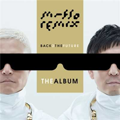 アルバム/BACK2THEFUTURETHEALBUM/m-flo