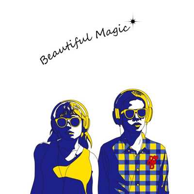シングル/Beautiful Magic/DadaD